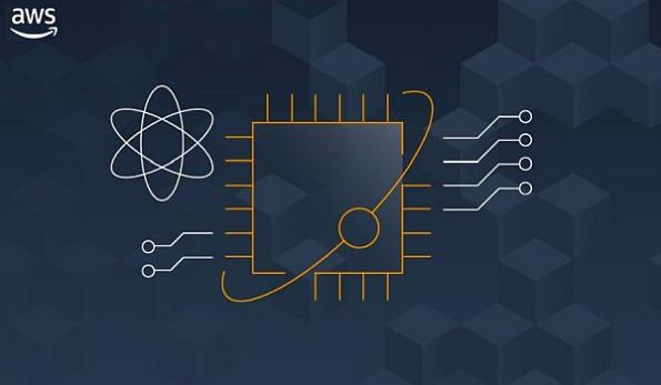 AWS quantum computing service now generally available