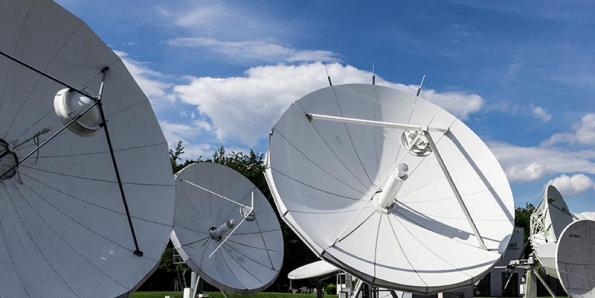 Abaco Systems will supply VPX FPGA cards for the next generation of radio telescope systems in Europe