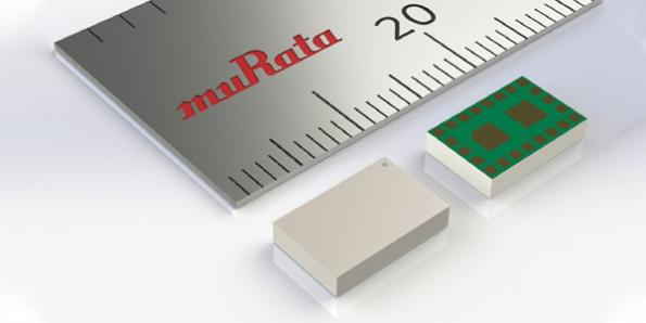 Medical implant radio module enables short range connectivity