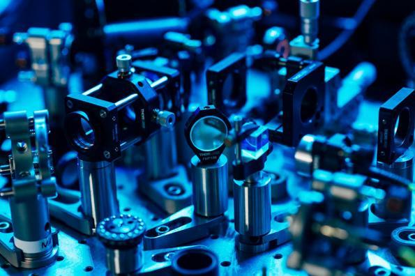 New quantum technique for a secure quantum internet
