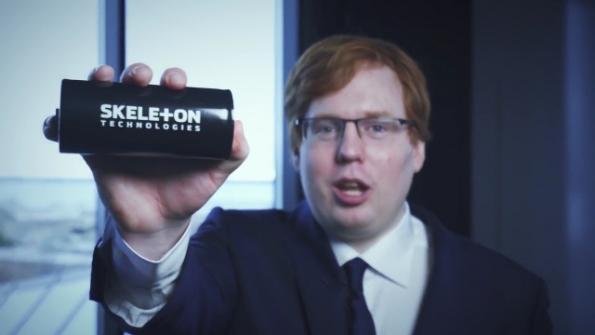 Un deal à 1 milliard d'euros pour une batterie graphene qui se charge en 15s