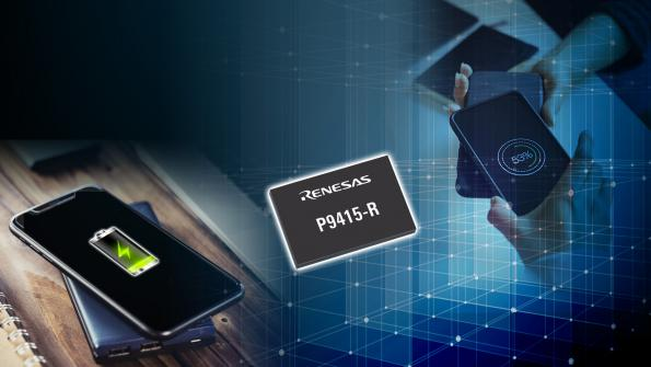 15W wireless power receiver targets, industrial, medical