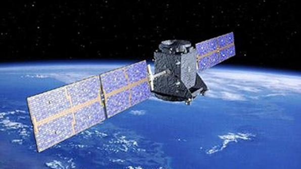 UK project to build satellite quantum key distribution system