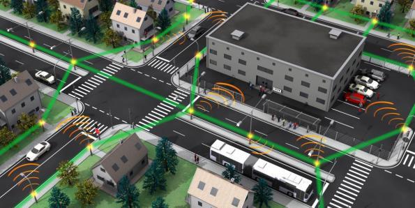 KIT terahertz receiver developed for 6G