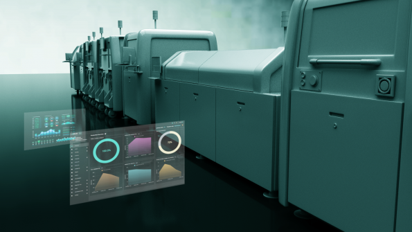 MTEK in Sweden has launched a Factory Intelligence Systemthat can collect data from any machine on the factory floor for process analysis as part of Industry factor automation