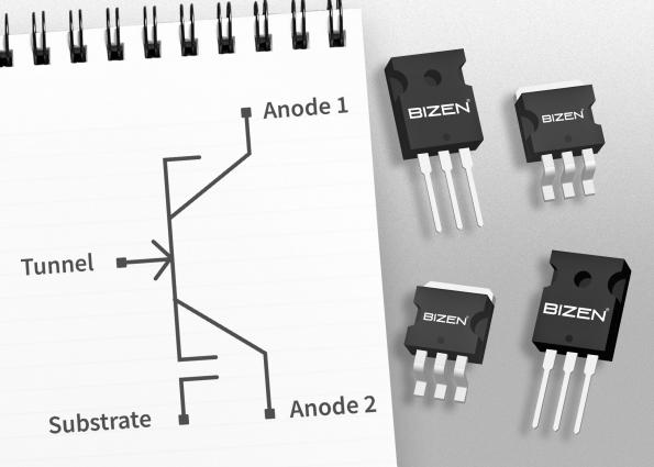 Bizen takes on GaN and SiC in small power packages