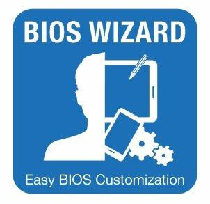 BIOS Wizard eases embedded designs