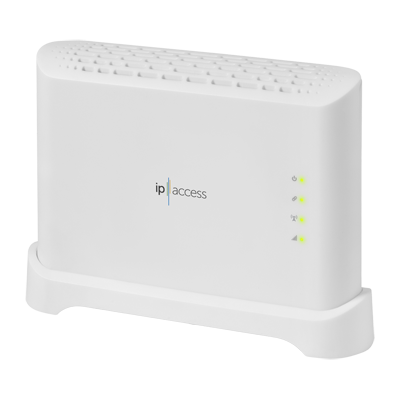 ip.access 4G small cell