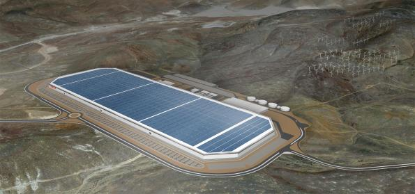 Tesla Battery Day will mark dramatic industry shift