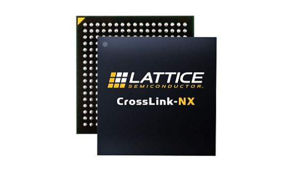Low-power FPGA for smart and embedded vision systems