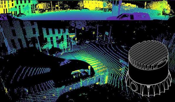 Digital lidar startup looks to replace legacy analog sensors