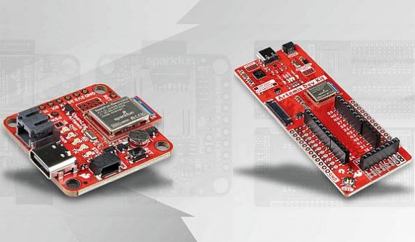 SparkFun Electronics expands open-source machine learning line
