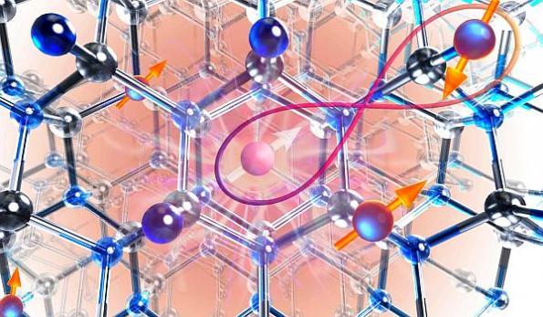Subatomic quantum memories in semiconductors demonstrated