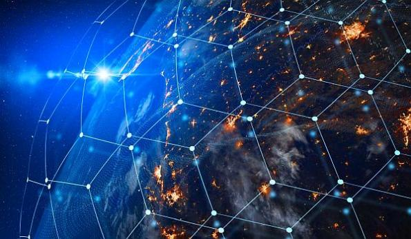 Low-cost satellite network for 'every person and IoT machine'