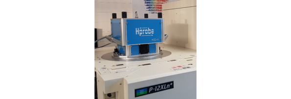 Hprobe has launched the first industry turnkey testing equipment dedicated to 3D magnetic sensors used in both automotive and industrial applications.