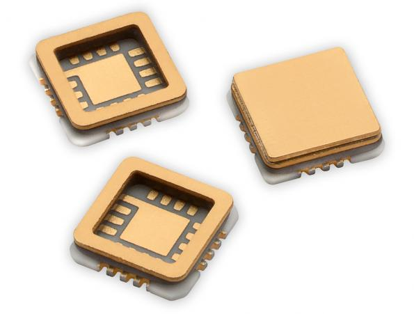 StratEdge to show hermetic, Ka-band, QFN packages for 5G