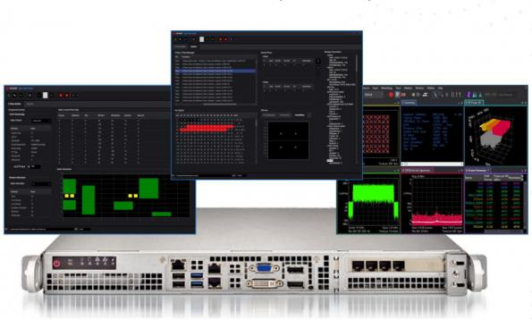 Qualcomm selects Keysight's open RAN test systems