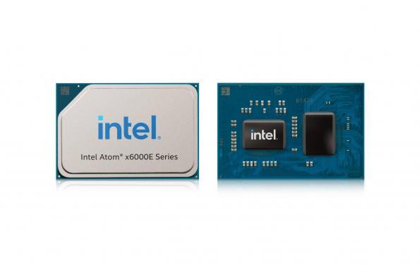 European rugged boards to use Intel 10nm Atom x6000E Elkhart Lake processors