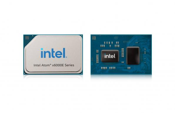 European rugged boards to use Intel 10nm Atom x6000E Elkhart Lake processors
