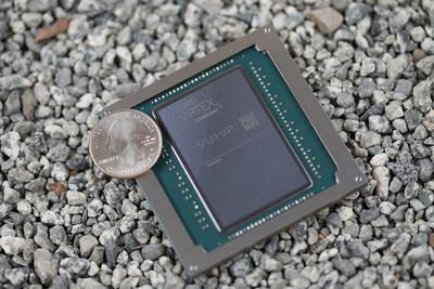 Opinion: Data centre AI drives $30bn AMD-Xilinx deal