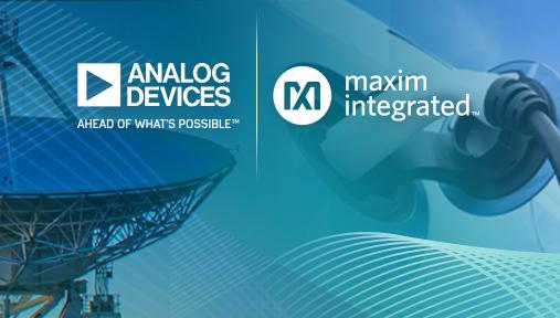 Shareholders approve Analog Devices and Maxim deal