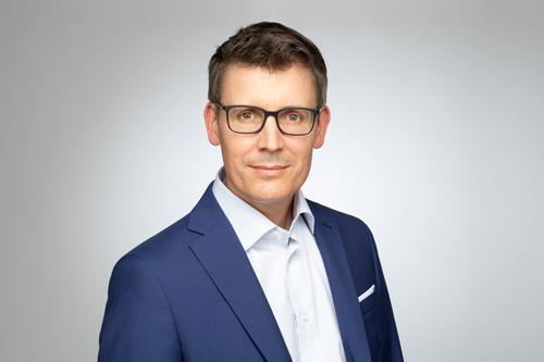 Alexandre Pauchard, 49, will replace Mario El-Khoury, 57 as CEO of CSEM