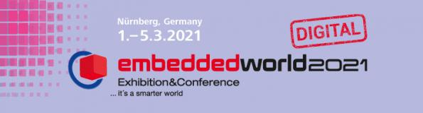 Embedded World cancels physical show in March, goes digital