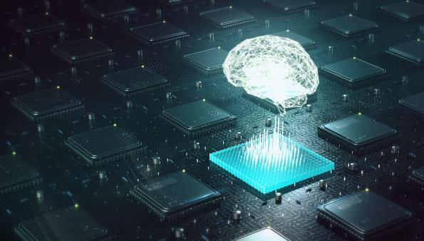 NXP signs AI startup for development tool