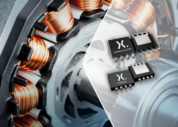 Nexperia looks to re-brand 'application specific MOSFETs'