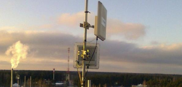 Millimetre wave link runs a record 51km