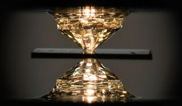 First room-temperature superconductor demonstrated