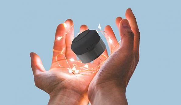 Cost-effective energy harvesting solution for the IoT