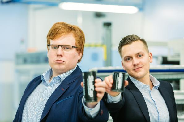 Skeleton Technologies raises €41.3m