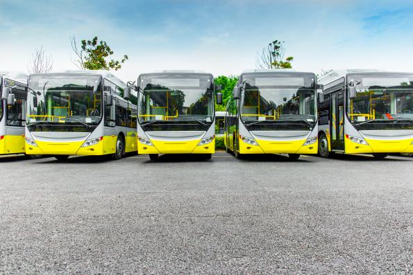 Predictive maintenance alliance with detailed e-bus battery data