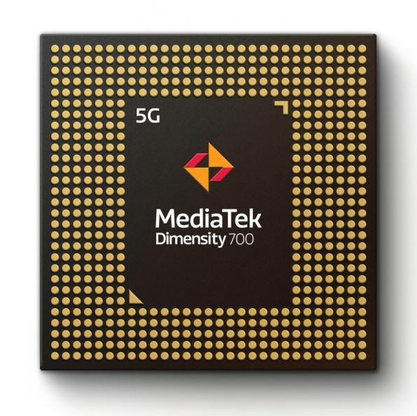 MediaTek 5G SoC targets mass market 5G smartphones