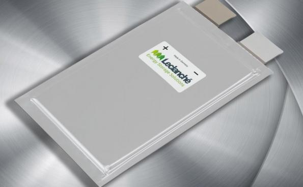 Swiss battery maker looks to gigafactory