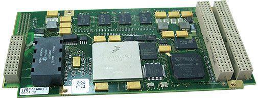 Duagon supplies 40,000 PowerPC controller boards for ventilators