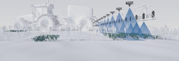 Bosch teams for smart farming joint venture