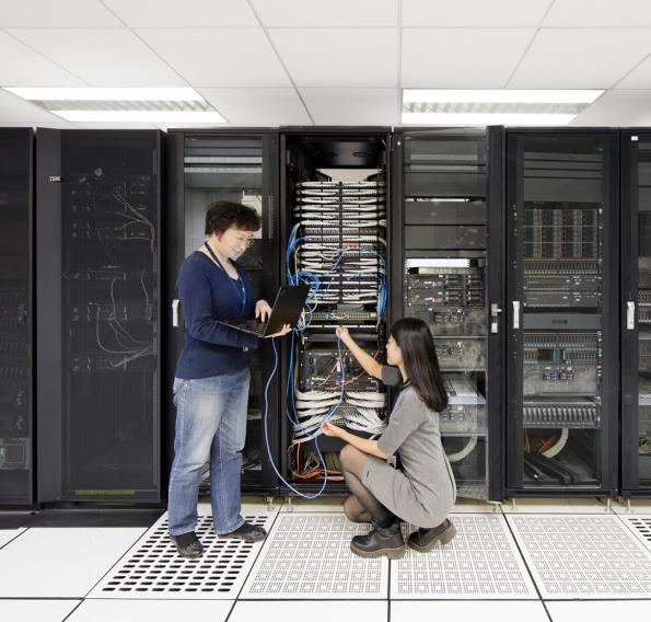 IBM. AMD team on confidential computing for AI