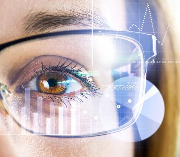 AR smart glasses reference design optimised for volume production