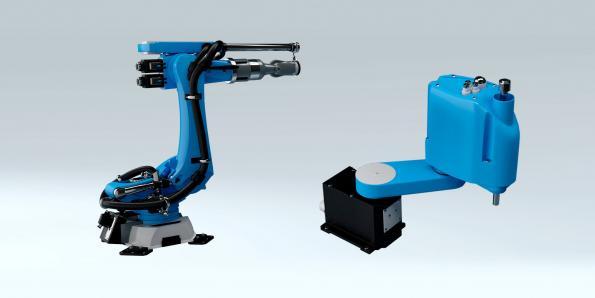 Keba teams for world's most precise robot