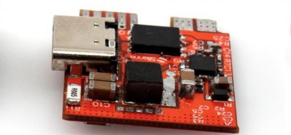 2MHz DC-DC converters put MLCCs into USB-PD designs