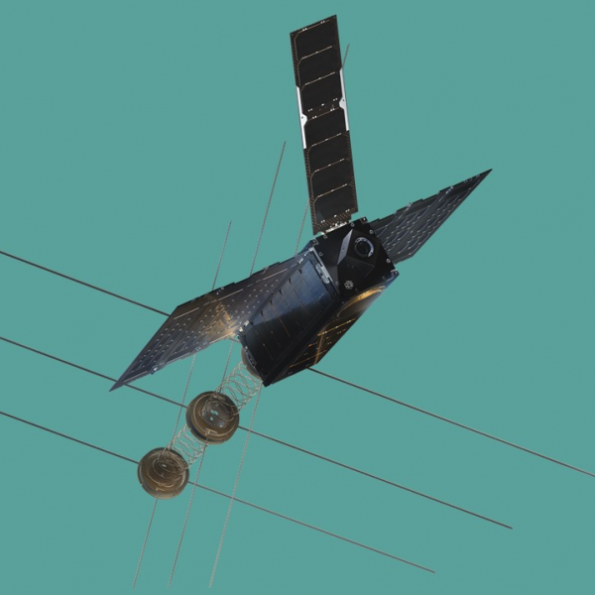 UK boosts Space-as-a-Service with 10 satellite contract