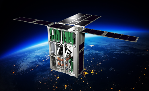 Cold Atom Space Payload (CASPA) Accelerometer for the Centre for Earth Observation Instrumentation (CEOI).