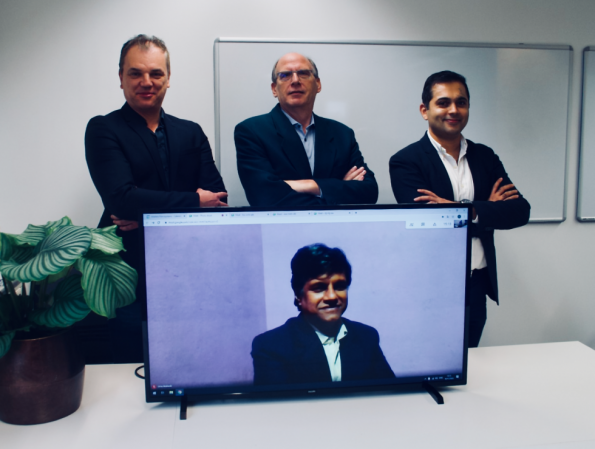 Dutch neuromorphic processor company Innatera Nanosystems has raised €5m in seed funding for its edge chip.