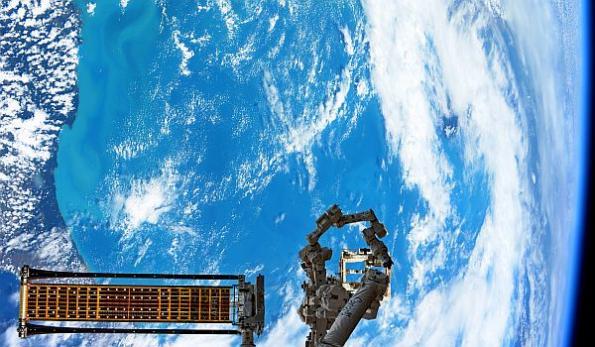 NASA, industry partner on emerging space technologies