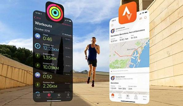 Connected fitness social platform Strava raises funds