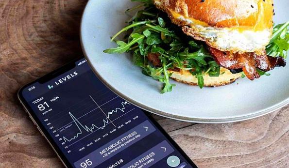 Biowearable startup takes aim at diabetes epidemic