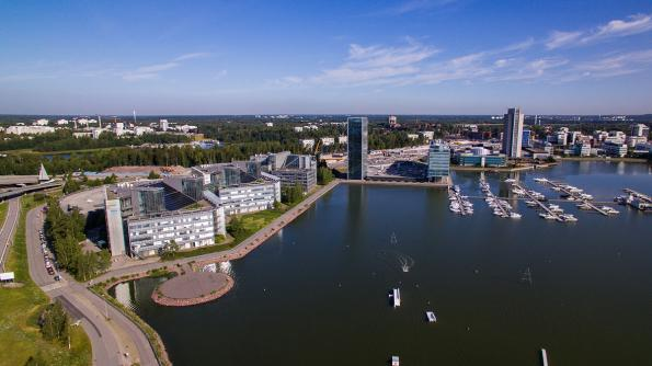 Septentrio opens GNSS/INS R&D center in Espoo, Finland
