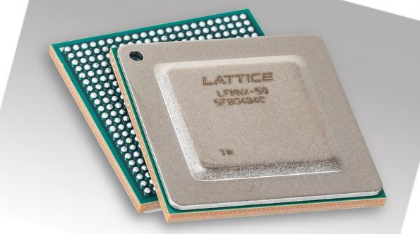 Lattice updates 22nm SOI FPGA for data centre security